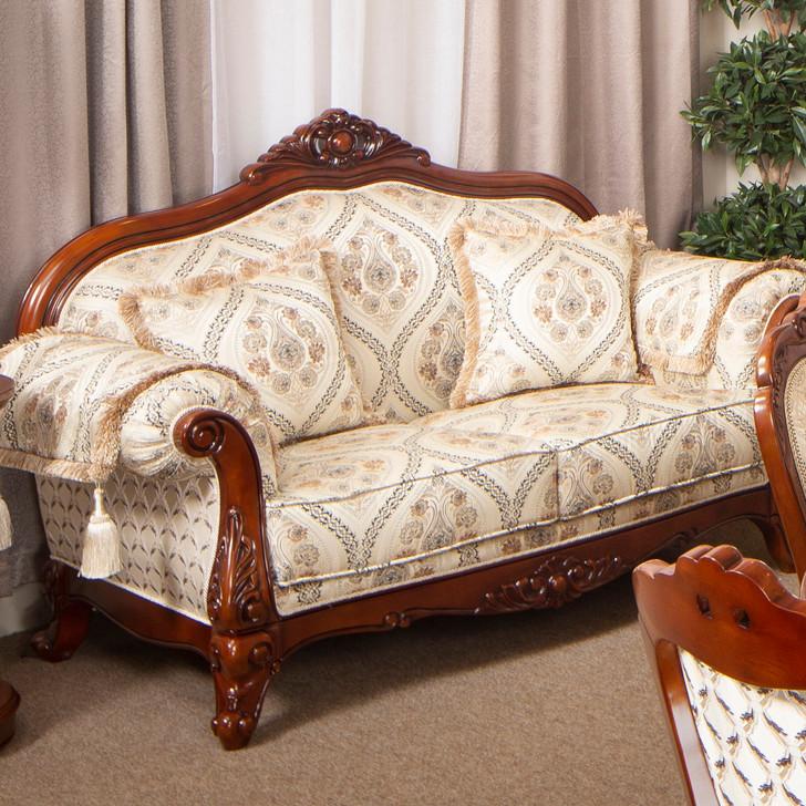 Chopin - Fabric Lounge