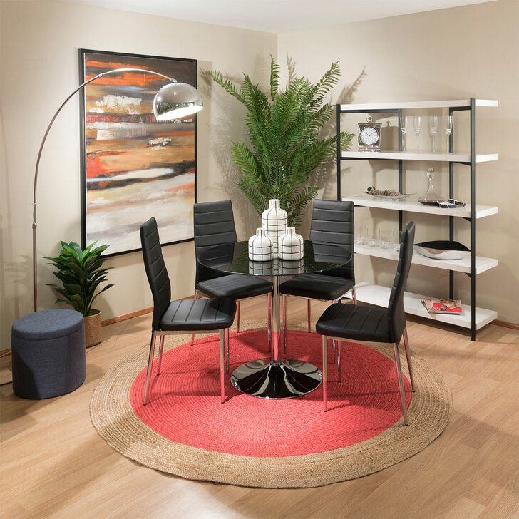 Pillar - Modern Dining Furniture