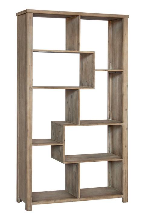 Mali Bookcase - Bookcase/Room Divider