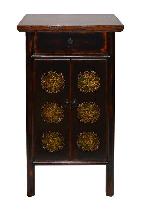 18GZ-15 - Handcrafted Chinese Cabinet/Antique