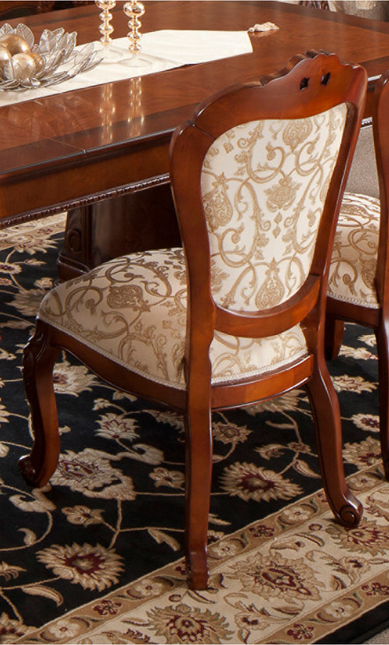 Beethoven  Chair - Dining Chair