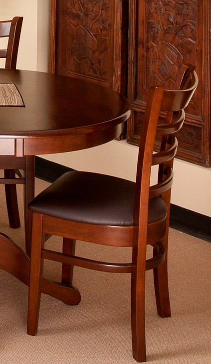 Moccha Chair - Dining Chair