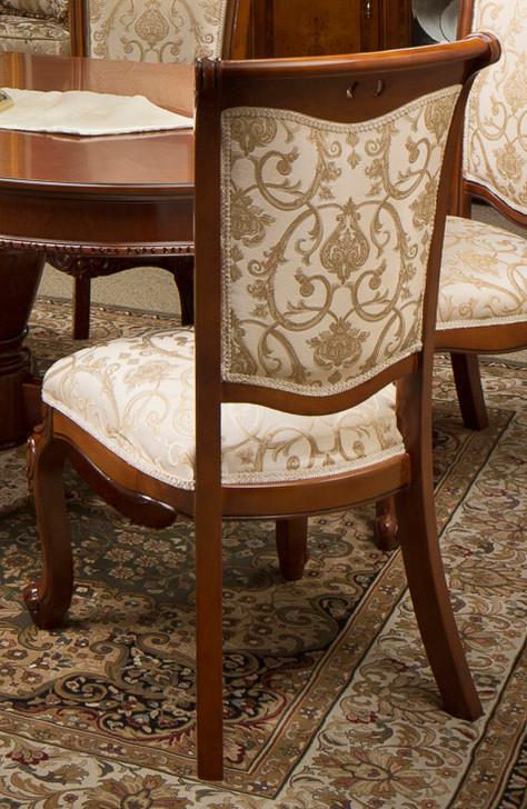 Strauss Chair - Dining Chair