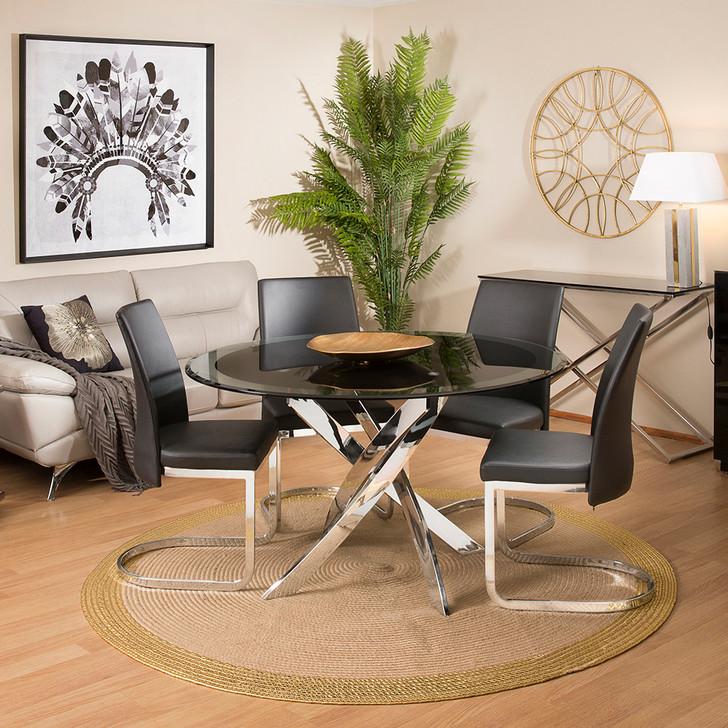 Zimmerman - Modern Dining Furniture