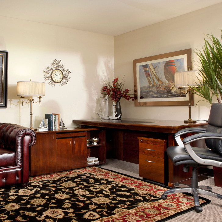 Einstein 3 Piece - Office Furniture