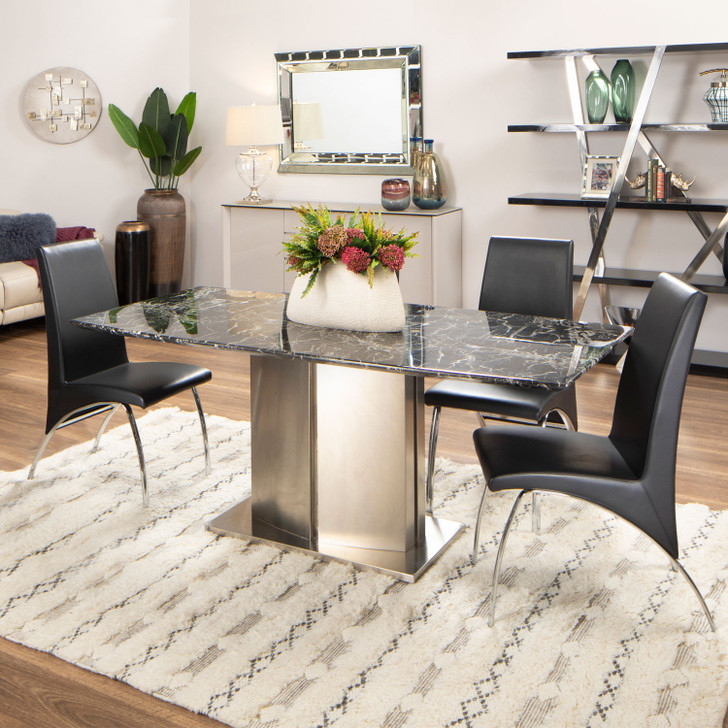 Crystal Dining - Modern Dining Furniture