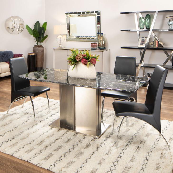 Crystal Dining - Modern Dining Furniture