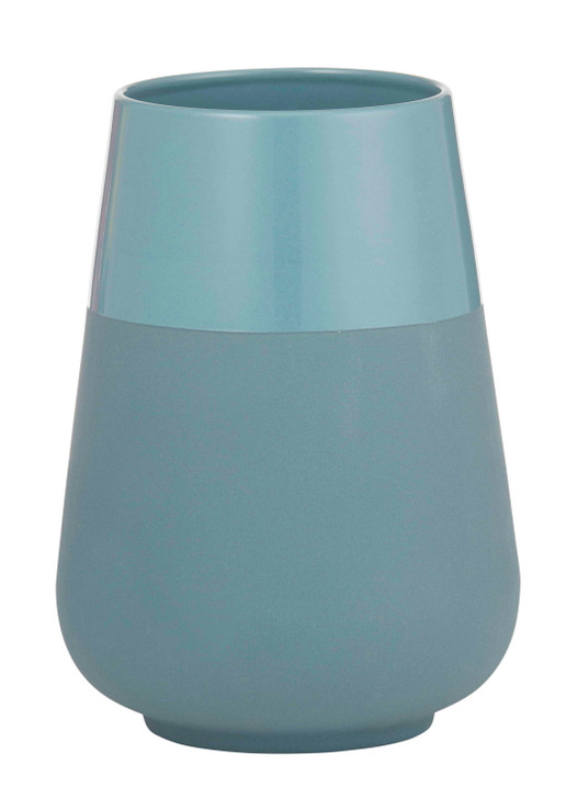 Joplin Vase - Blue
