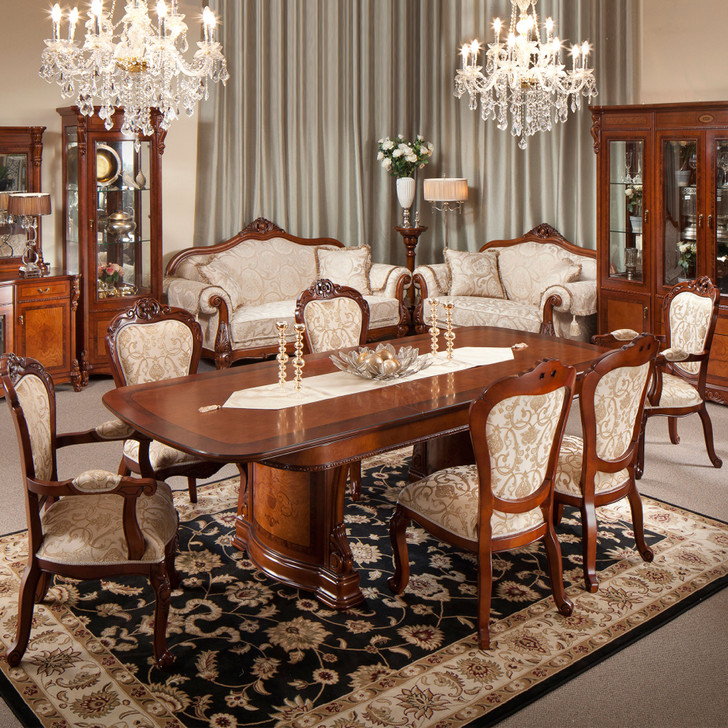 Beethoven Dining - Traditional Dining Furniture