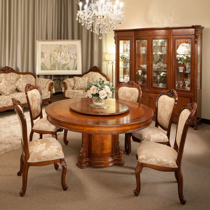 Schumann - Traditional Dining Furniture