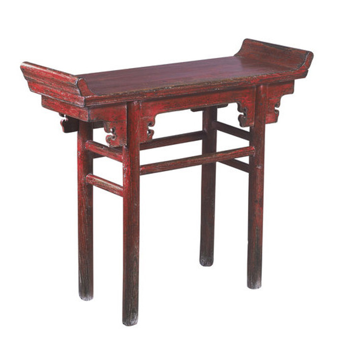 19GZ-02 - Handcrafted Chinese Cabinet/Antique