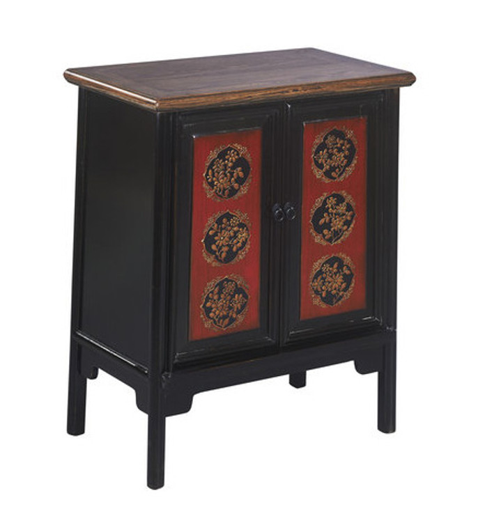 19GZ-06 - Handcrafted Chinese Cabinet/Antique