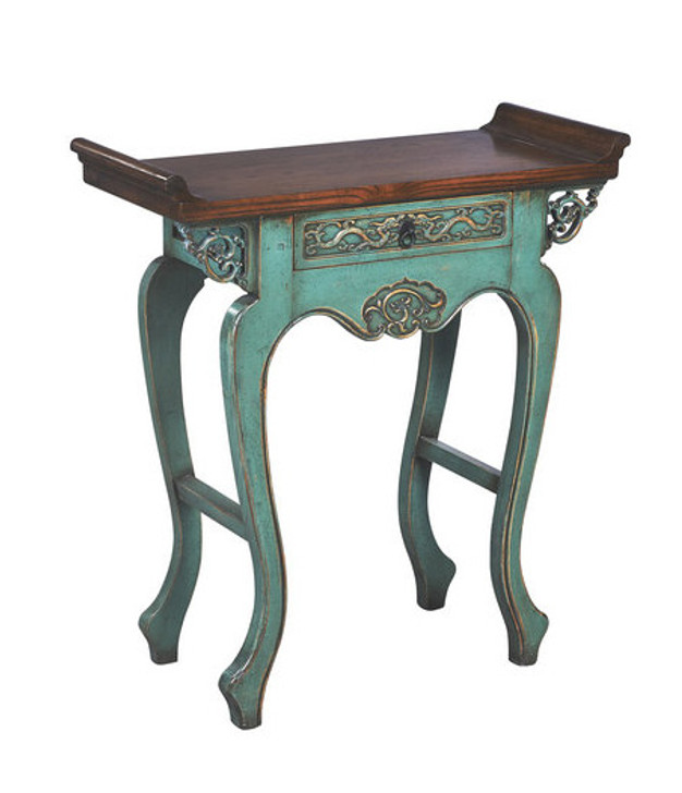 19GZ-08 - Handcrafted Chinese Cabinet/Antique