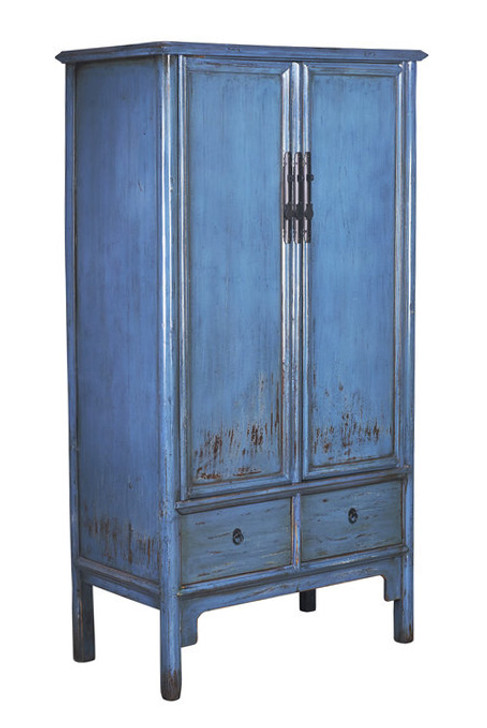 19GZ-15 - Handcrafted Chinese Cabinet/Antique