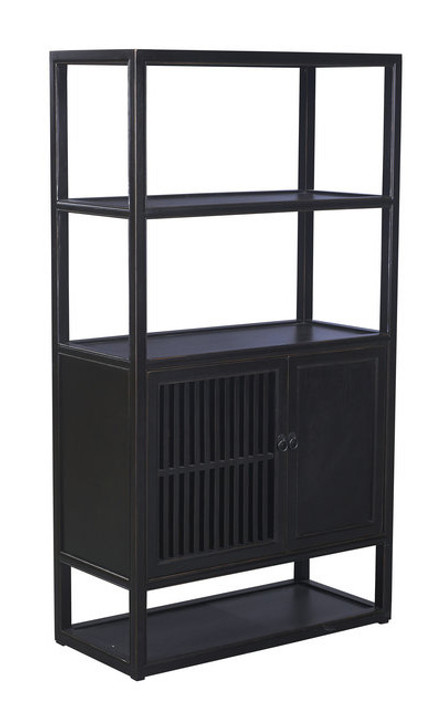 19GZ-18 - Handcrafted Chinese Cabinet/Antique