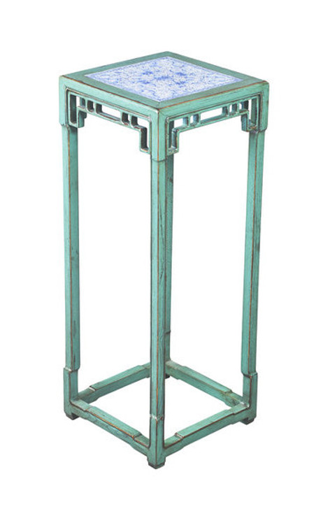 19GZ-38 - Handcrafted Chinese Side Table