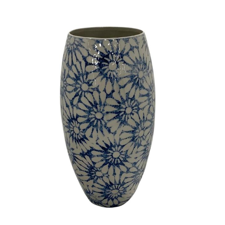 Japandi Large Vase