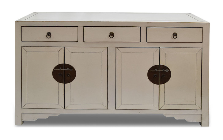 L010 - Handcrafted Chinese Cabinet/Antique