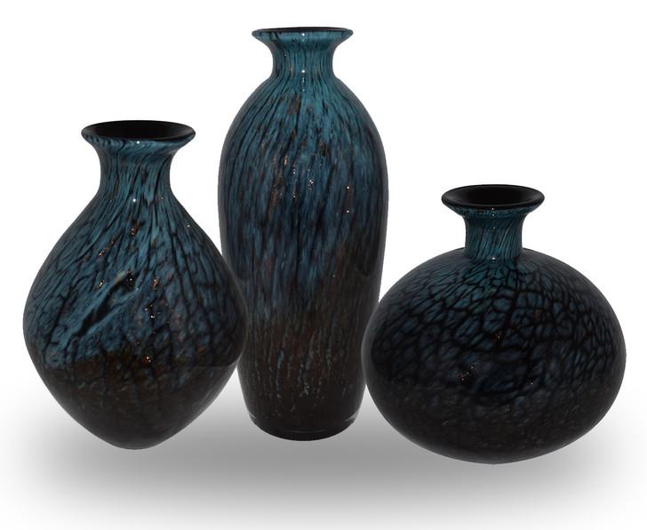 Celeste Vases