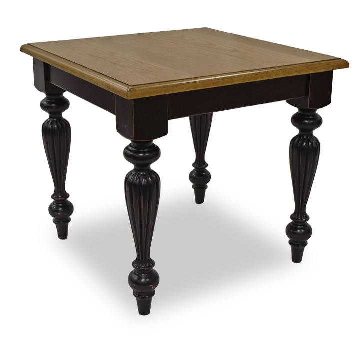 Florence Lamp Table