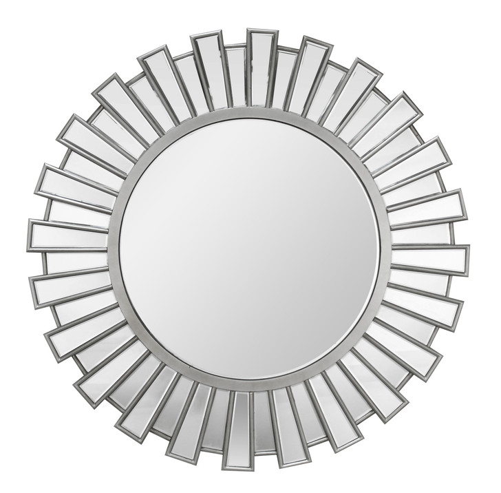 Daisy Wall Mirror