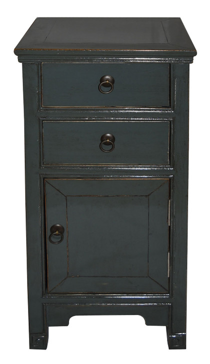 L020 - Handcrafted Chinese Cabinet