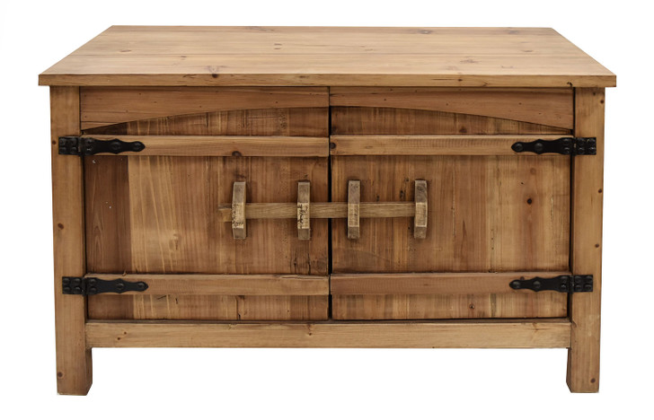 L028 - Handcrafted Chinese Cabinet