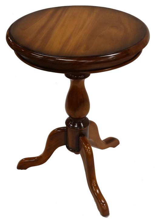 Nolan Round Tea Table