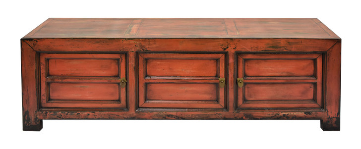 AG001 - Handcrafted Chinese Cabinet