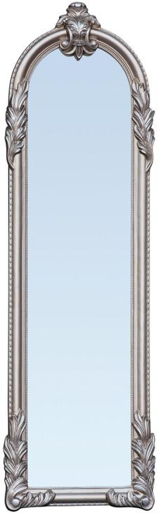 Roma Brushed Gold Mirror