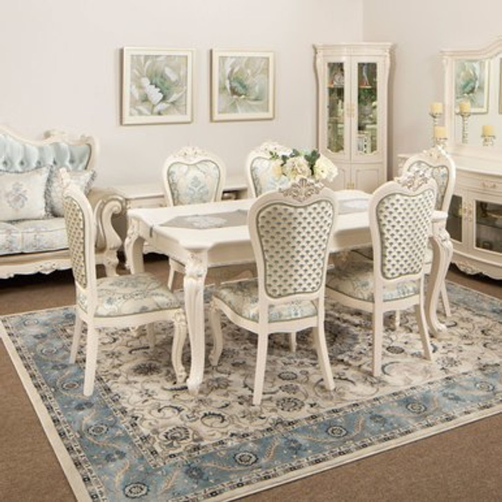 Helene Dining - Traditional Dining Furniture