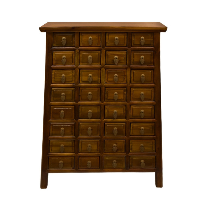 BF-60020 - Handcrafted Chinese Cabinet