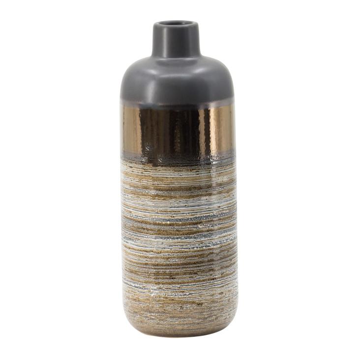 Earth Cylinder Vase