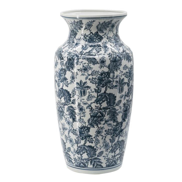 Porcelain Chinoise Vase