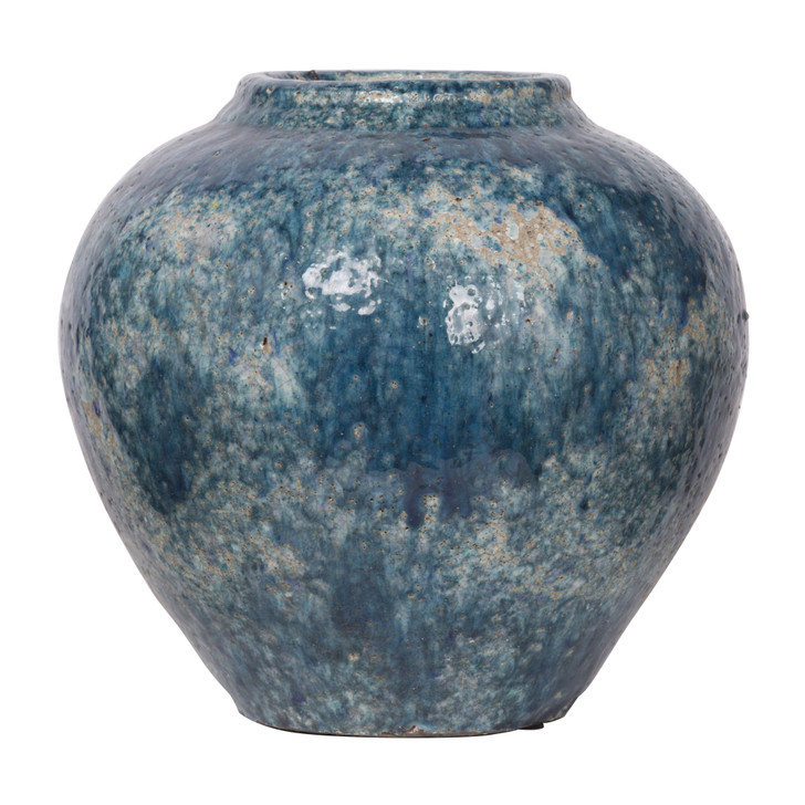 Firth Blue Vase