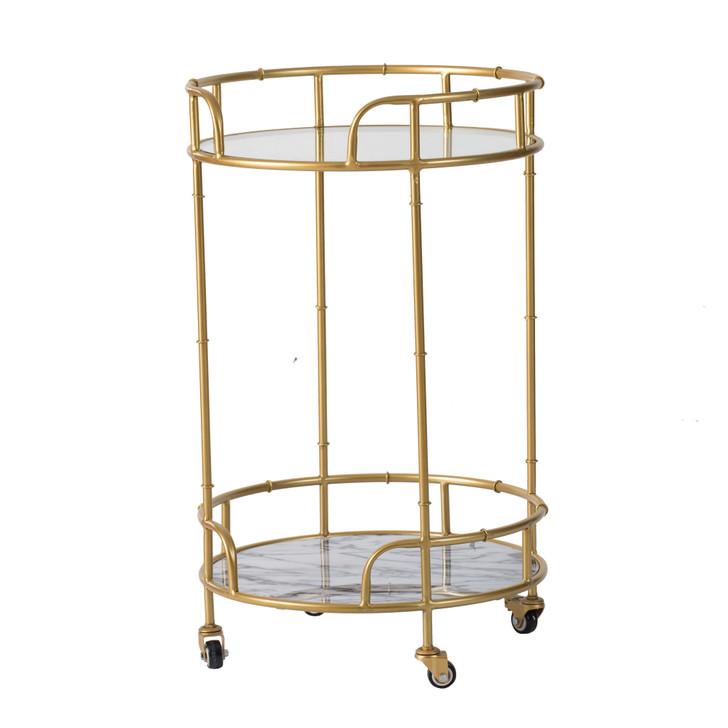 Gold Bar Trolley