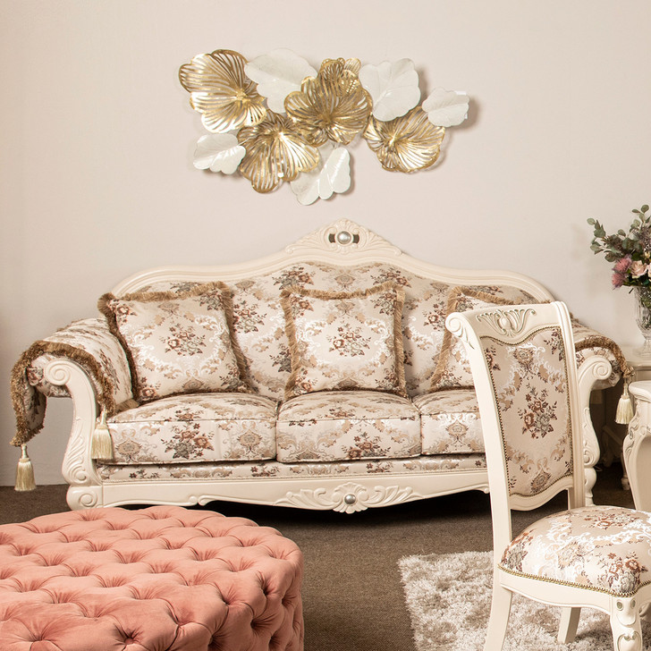 Katherine Fabric Lounge