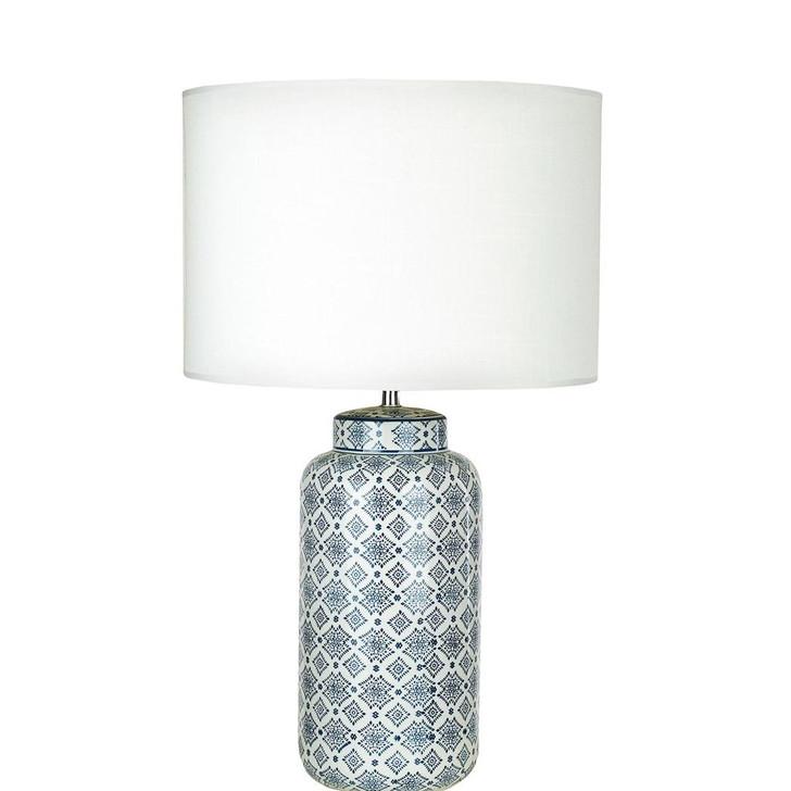 Afra Ceramic Table Lamp