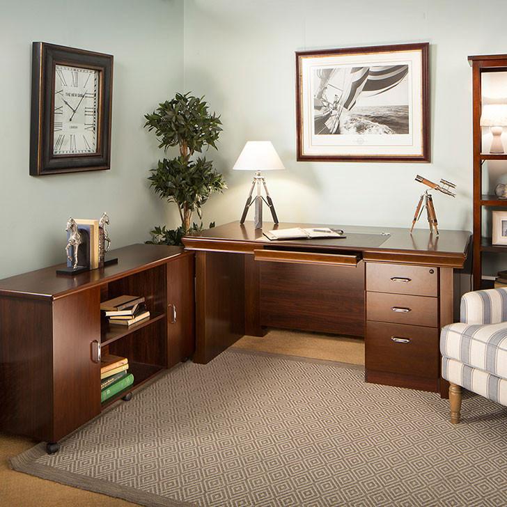 Wilson - Office Furniture