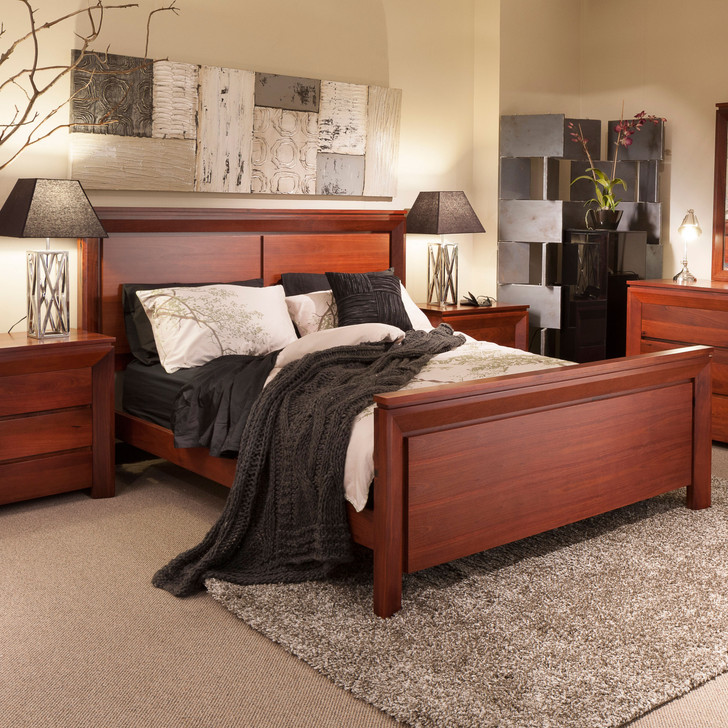 Giotto - Bedroom Furniture