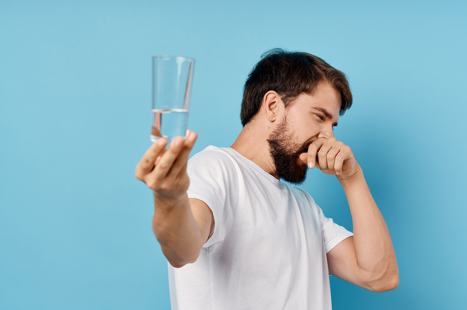 Where is the worst tap water in the UK?