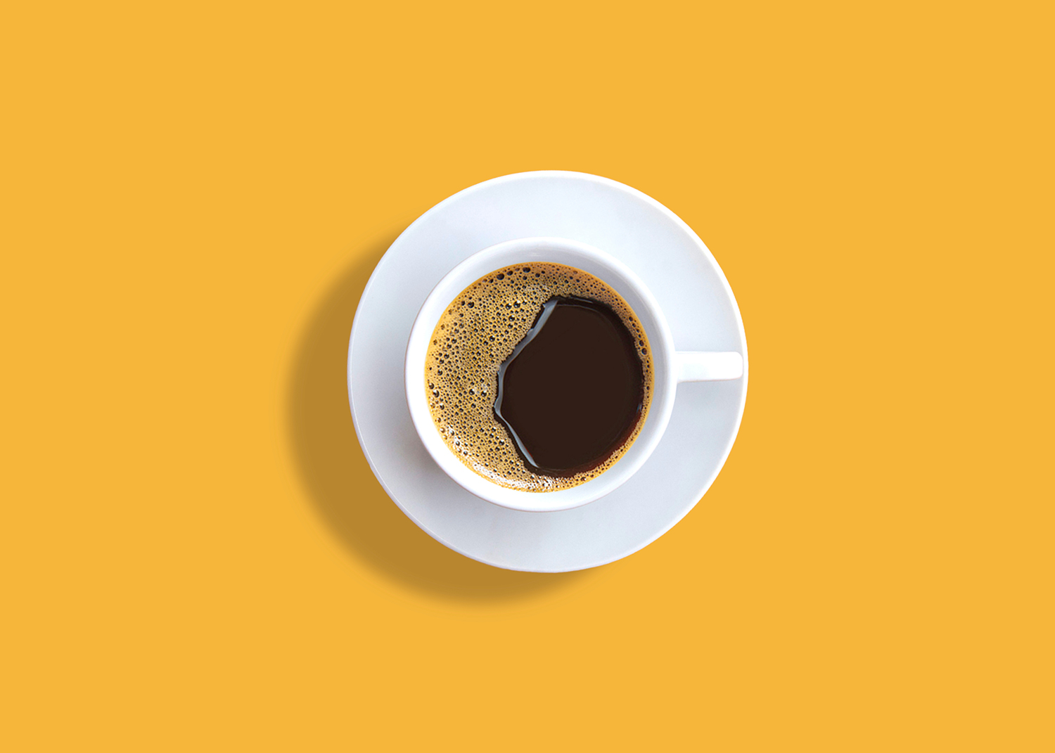 Things you didn't know you needed to know about caffeine