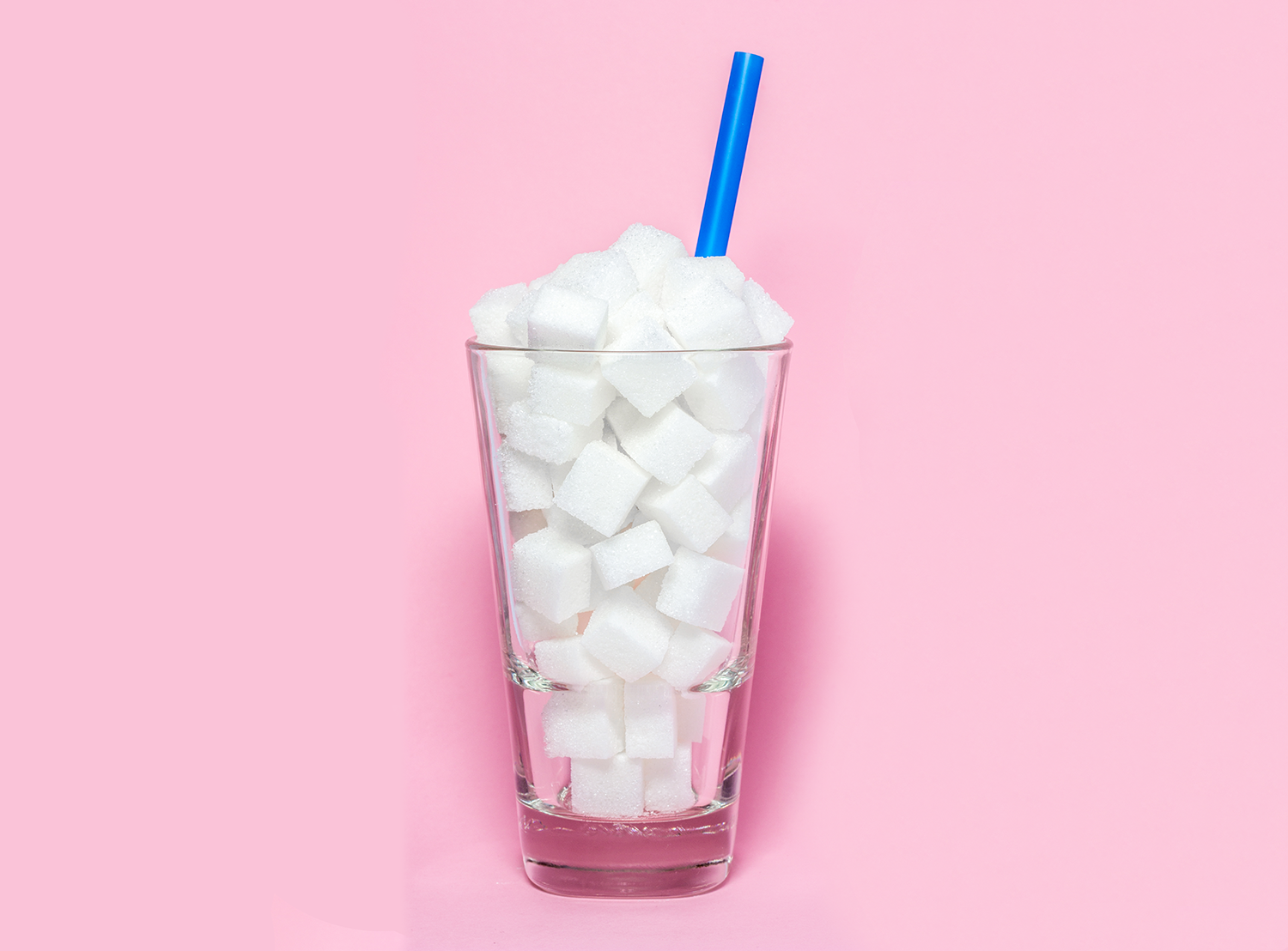 Are you having too much sugar in your diet?