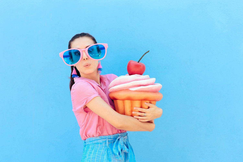Ever wondered why we get sugar cravings?