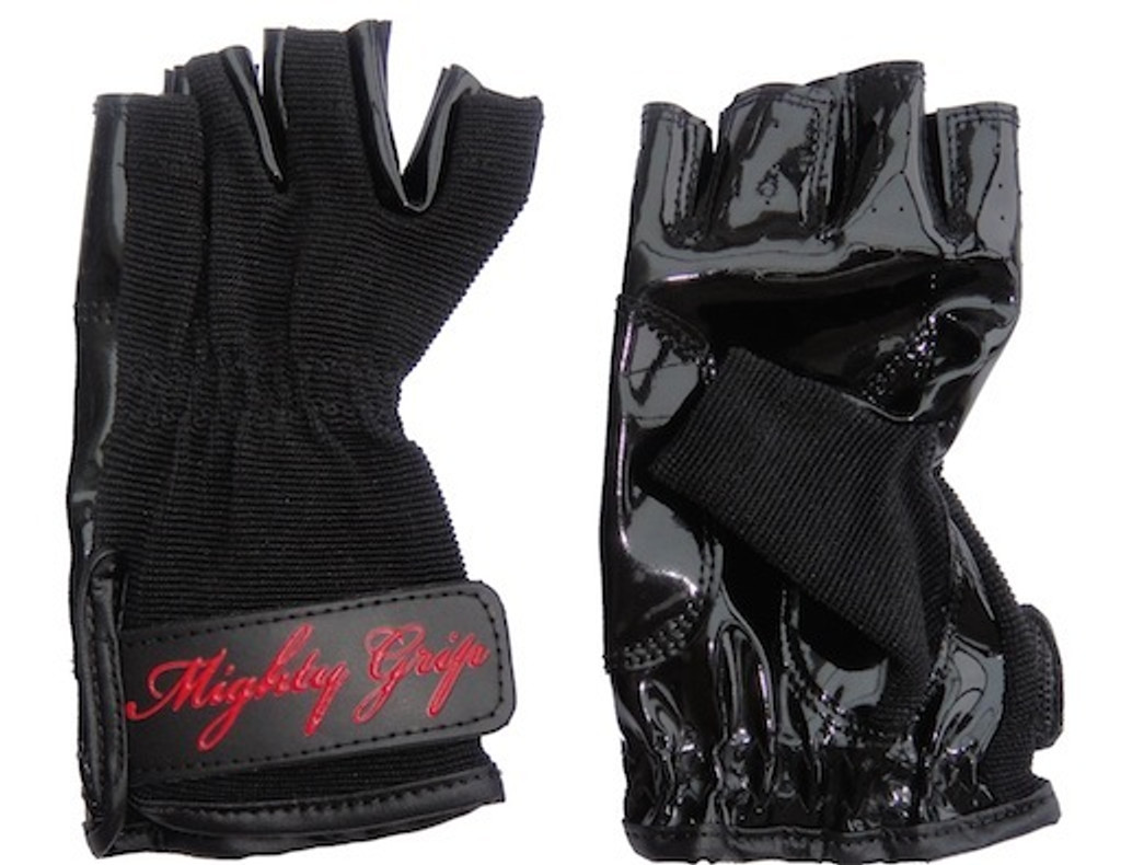 Mighty Grip Pro Gloves (with tack)