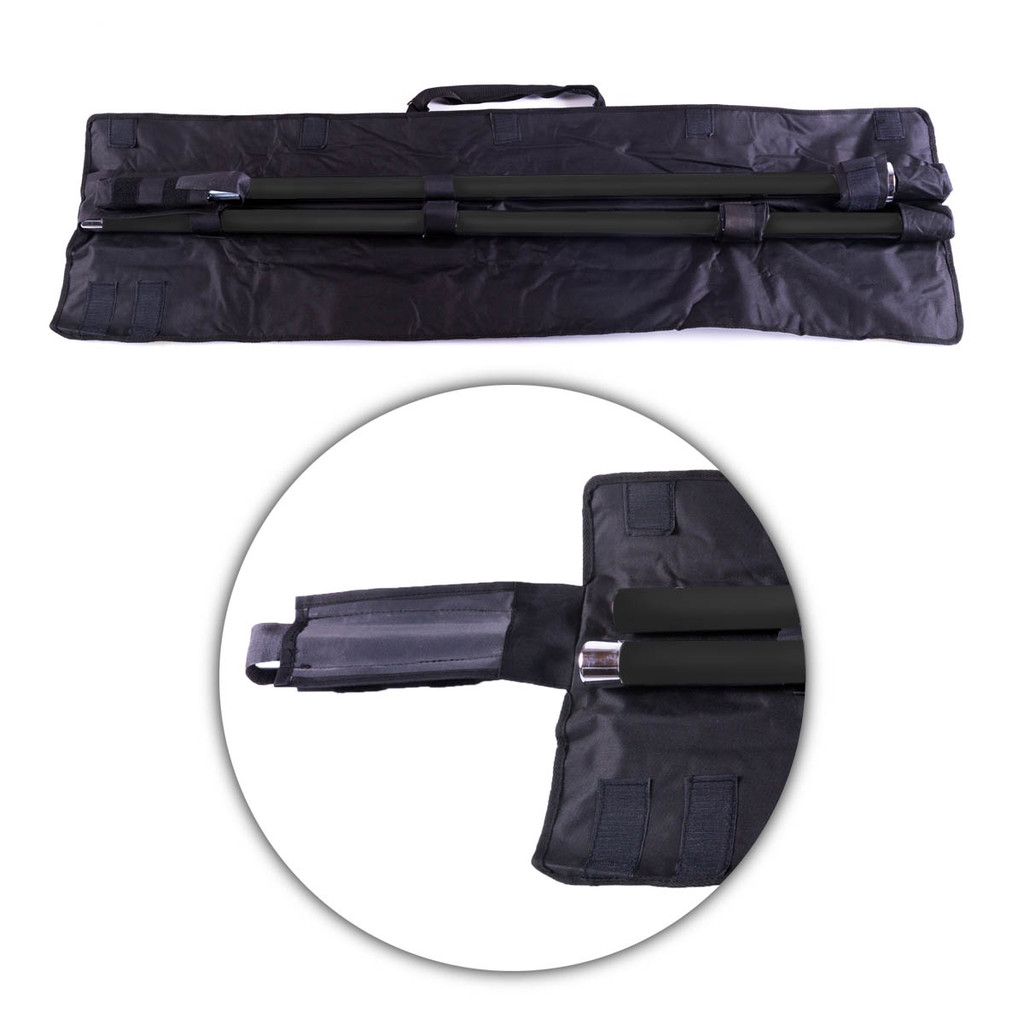 Carry Case included- For Insert only
