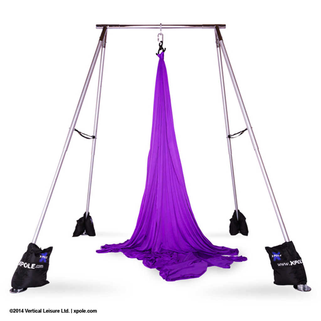 Silks Not Included