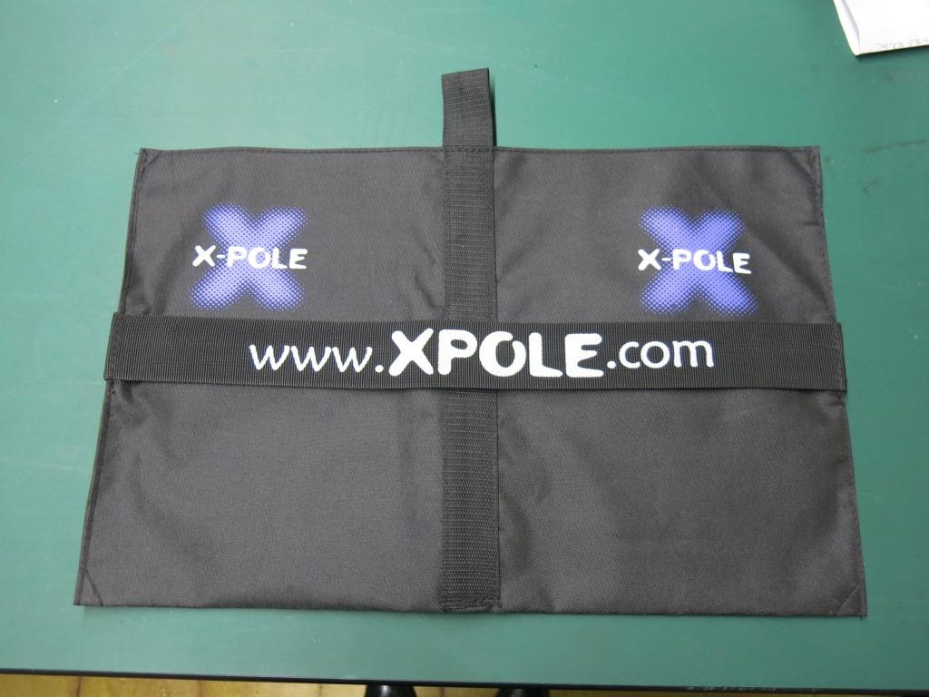 Weight Bags - for X-STAGE or Aerial A-FRAMES