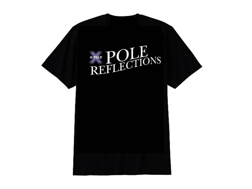 Men's Pole Reflections Limited Edition Tee