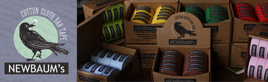 Newbaum cloth tape for Lyras